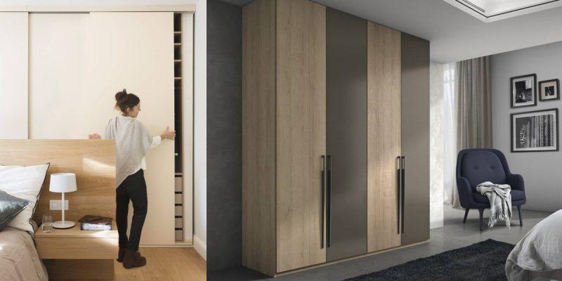 armarios para dormitorios