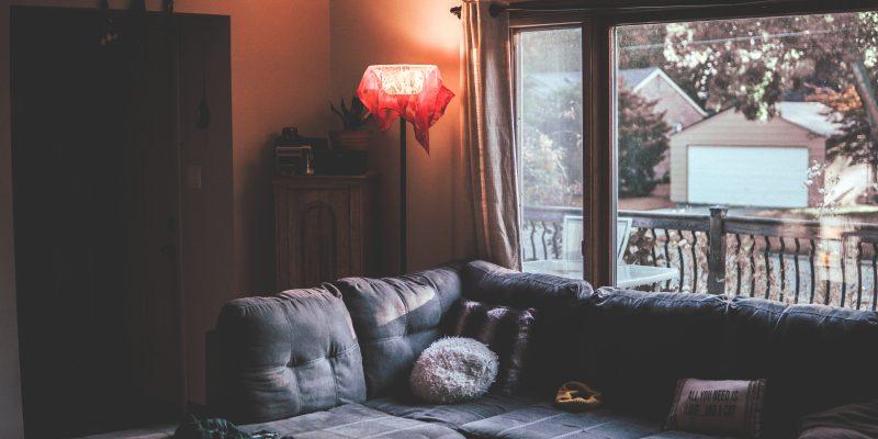 habitaciones pequeñas bonita